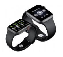 Часы  Smart bracelet TAKE CARE YOUR HEALTH  2*100  HS-46