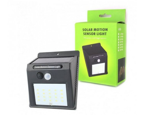 LED Фонарь для улицы на солнечной батарее ТV000801   100 шт