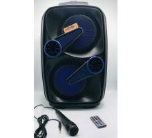 CH-8805 SuperBass Портативный Беспроводной Динамик Bluetooth 2*10 HS-153