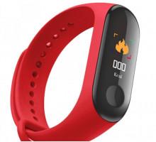 Фитнес-часы M3  смарт браслет smart watch  1 ящ.300 шт        HS-1