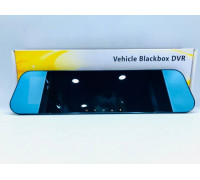 Автомобильный видеорегистратор Vihicle Blackbox DVR  6*50  HS-176