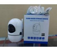 Камера видеонаблюдения CAMERA Cloud-based Storage Service  P720 2*50 HS-162