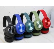 Беспроводные  наушники  XY Extra Bass  XY-550 2*60 HS-131