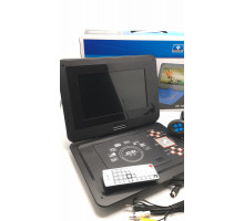 DVD 139                                  HS-265