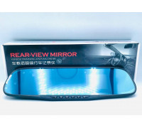 Заднее зеркало REAR-VIEW MIRROR DVR 4*50     HS-182