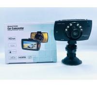 Камера видеорегистратор Car Camcorder DVR H500  2*50    HS-184