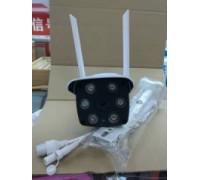 Камера видеонаблюдения WIFI Smart Net Camera  V380  1*40.1*20  HS-161