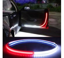 Cвет двери автомобиля/ Car door warning light 2*100   HS-168
