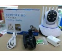 Камера  наблюдения NETWORK HD CAMERA  5*30  XY-38205-5    HS-163