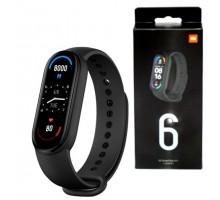Часы Smart BOND 6 M6  BLACK                          HS-295