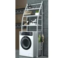 Полка стелаж  над стиральной машиной ТV000845   10