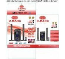 Колонка  DMARC   1*30  DMI-D44  HS-150